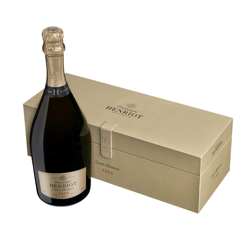 Cuvée Hemera with Gift Box